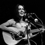 Joan Baez by Heinrich Klaffs