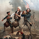 Yankee Doodle by Stuart Rankin