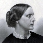 Convicted for Voting: Susan B. Anthony's Defiant Statement to Judge Ward Hunt