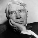"Religious Huckster Take-Down: Carl Sandburg's ""To a Contemporary Bunkshooter"""