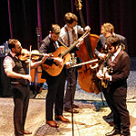 A Music All Their Own: A Punch Brothers Appreciation