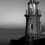 Two Guys in a Lighthouse: What Could Go Wrong?