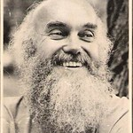 On the Passing of Ram Dass