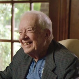 Jimmy Carter (Our First) Rock & Roll President