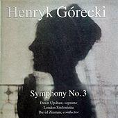 "Brilliant Songs #24: Henryk Górecki's ""Symphony of Sorrowful Songs"""