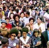 "Six Magical Sundays: Ahmir Questlove Thompson's ""Summer of Soul"""